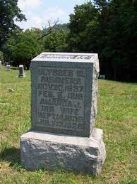 Ulysses William Summers (1837-1916) - Find A Grave Memorial