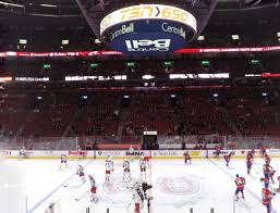 Bell Centre Section 113 Seat Views Seatgeek