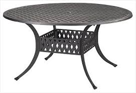 amalfi round dining table 60 inch transitional dining tables