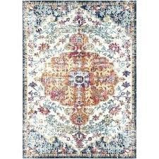 orange blue rug surprisegaragedoorrepairinfo orange and blue area rug bartlett las cazuela blue orange area rug