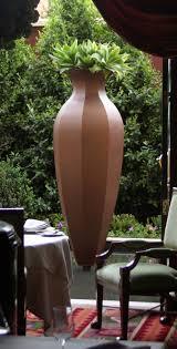 tall vase lighting garden. Monumental Garden Vase Tall Lighting N