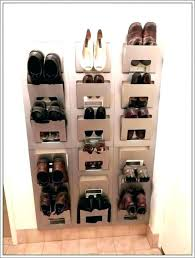 shoe storage ideas for small closets shoe organization ideas for small closets closet shoe storage ideas
