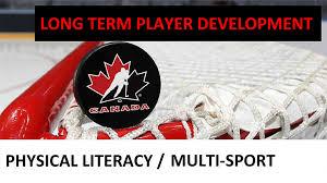 Long Term Player Development Ltpd Long Term Athlete
