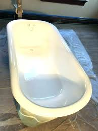 heavy duty tub cleaner porcelain bathtub cleaner refinishing bathroom tile cost resurface tub and refinished cleaning