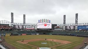Guarenteed Rate Field Seating Chart What To Eat At Guaranteed Rate Field Home Of The Chicago