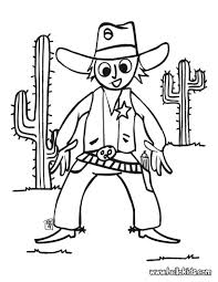 Buffalo Bandit Coloring Pages - Kids Coloring
