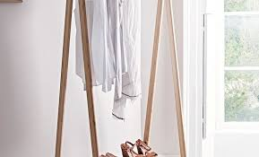 wardrobe rail ideas. best 25 clothes rail ideas wardrobe rack