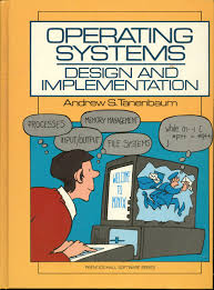 The Design Of The Unix Operating System Ebook Free Download Operating Systems Design And Implementation Prentice Hall Software Series By Andrew S Tannenbaum 1987 01 15