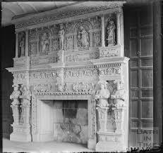 grand fireplace south wraxall manor c1890s grand fireplace i7 grand