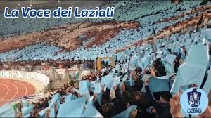 Coreografia Derby - Roma Lazio - Curva Nord 26/01/2020