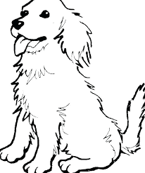 Puppies Coloring Pages Free Puppy Coloring Pages To Print Puppy