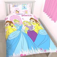disney princess quilt girls bedding princess boulevard duvet cover set
