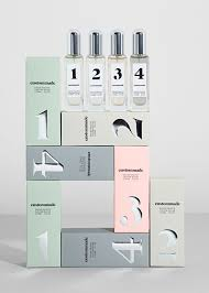 Design My Own Fragrance Custommade Fragrance Packaging Create Your Own Scent 4