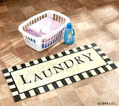 laundry room rug runner photo 3 of 7 beautiful floor mat nice 5 miles kimball laundry room rug