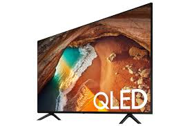 What Is Motion Lighting On Samsung Tv Samsung Q60r 4k Uhd Smart Tv Review The Qled Color
