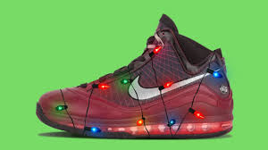 Design Your Own Lebron 11 Nba Christmas Shoes Best Sneakers Worn On Christmas Day