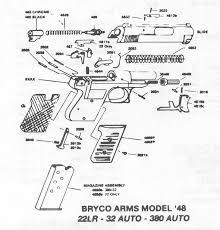 bryco jennings bob's gun shop 9mm Pistol Parts 9mm Pistol Parts #42 9mm pistol parts