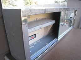 sliding cabinet doors for bathroom. Inspirations Sliding Cabinet Doors For Bathroom And Satin Glide Metal Vanity Vintage Beauty Spotted Live R