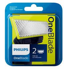 Купить <b>Сменное лезвие Philips OneBlade</b> QP220/50 в каталоге ...