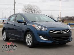 Used Hyundai Elantra GT Base 2014 For Sale in Pauls Valley OK ...