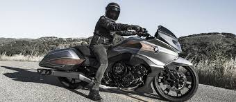 bmw motorrad concept 101 the spirit of the open road blog