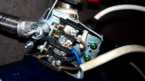 wiring a big compressor with magnetic motor starter square d Magnetic Starter Pressure Switch Wiring wiring diagram for square d pressure switch readingrat net at wiring diagram magnetic starter pressure switch