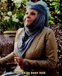 23 Times Olenna Tyrell On Game Of Thrones Was A Savage Queen