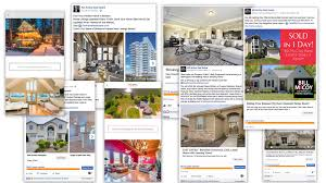 real estate ad real estate facebook ads firework social