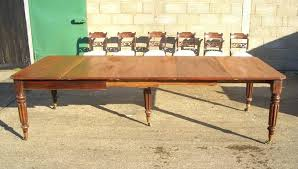 Large Dining Room Table Seats 14 Extendable Dining Table Seats Room In  Decor Mobile Home Ideas . Large Dining Room Table Seats 14 ...