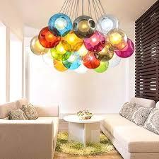 multi colored glass chandelier blown multi colored glass ball chandelier pendant light multi coloured wine glass multi colored glass chandelier