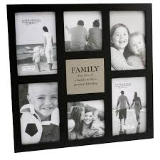 ... Multiple Picture Frames Family