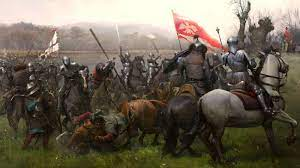 Danish conquest of England