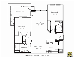free sample house floor plans fresh design a floor plan template