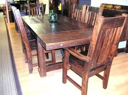 maple dining room chairs wormy maple turn buckle 7 table set rough wormy maple solid maple