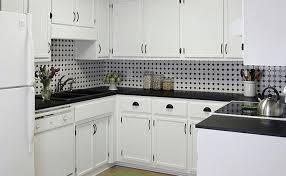 black white kitchen backsplash idea florist black and white design kitchen backsplash tile