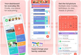 Chore Chart For Adults App The 10 Best Family Organizer Apps