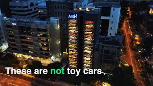 Luxury Car Vending Machine New World's Largest Luxury Car Vending Machine Opens In Singapore