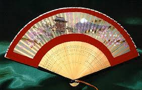Japanese Fan Display Stand 100th 100st Century Fans The Fan Circle International 83