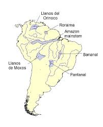 Other Maps Blank Map Of South America With Rivers Customtshirts Info