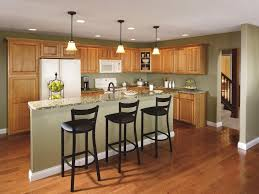 hickory kitchen cabinets. Hickory Kitchen Cabinets - Custom