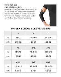 Womens Core Compression Elbow Sleeve