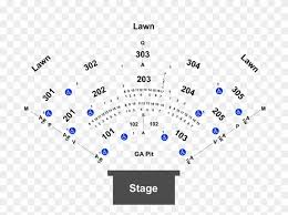 Mattress Firm Amphitheatre Seating Chart North Island