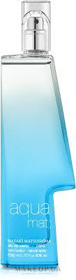 Masaki Matsushima <b>Aqua Mat Homme</b> - <b>Туалетная вода</b>: купить по ...