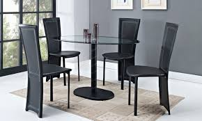 dining tables with four chairs