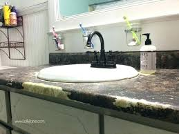 painting bathroom countertops to look like granite paint laminate painting s painting bathroom countertops to look