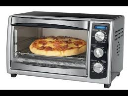 best black and decker convection toaster oven