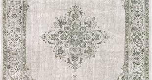 Khayma Fairfield Greenborder 8679 Rug By Floor_story