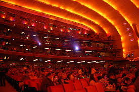 Radio City Music Hall Nyc Seating Chart Radio City Music Hall Tickets No Service Fees