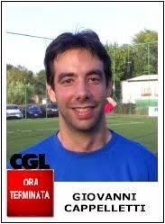 Giovanni Cappelletti - 123