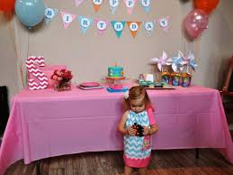 Small Picture Simple Home Decorating Ideas For Birthday Party